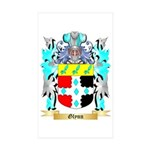 Glynn Sticker (Rectangle 50 pk)