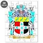 Glynn Puzzle