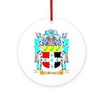 Glynn Ornament (Round)