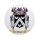 Glover Ornament (Round)