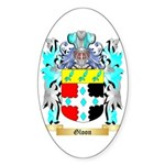 Gloon Sticker (Oval 50 pk)