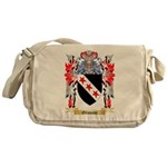 Glissane Messenger Bag
