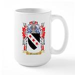 Glissane Large Mug