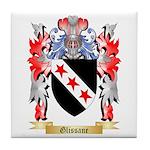 Glissane Tile Coaster