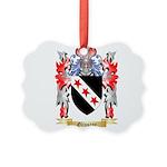 Glissane Picture Ornament