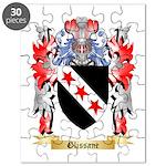Glissane Puzzle
