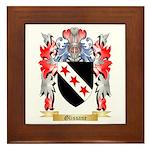 Glissane Framed Tile