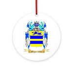 Gligorijevic Ornament (Round)