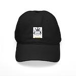 Glenny Black Cap