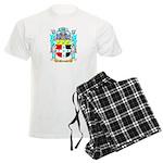 Glennon Men's Light Pajamas