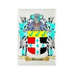 Glennon Rectangle Magnet (100 pack)