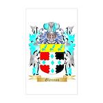 Glennon Sticker (Rectangle)
