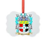 Glennon Picture Ornament