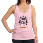 Glennie Racerback Tank Top