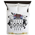 Glennie Queen Duvet