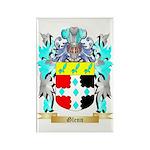 Glenn Rectangle Magnet (100 pack)