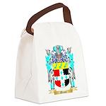 Glenn Canvas Lunch Bag