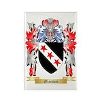 Gleeson Rectangle Magnet (100 pack)