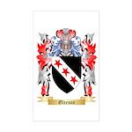 Gleeson Sticker (Rectangle)