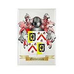 Gledstanes Rectangle Magnet (100 pack)