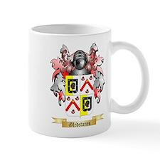 Gledstanes Mug