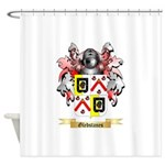 Gledstanes Shower Curtain