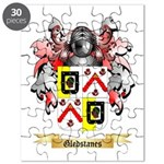 Gledstanes Puzzle