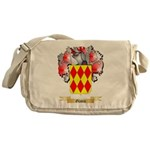 Glavin Messenger Bag