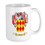 Glavin Large Mug