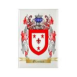 Glasson Rectangle Magnet (100 pack)