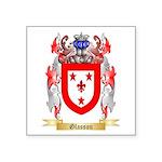 Glasson Square Sticker 3
