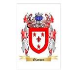 Glasson Postcards (Package of 8)