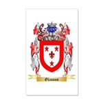 Glasson 20x12 Wall Decal