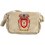 Glasson Messenger Bag