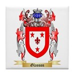Glasson Tile Coaster