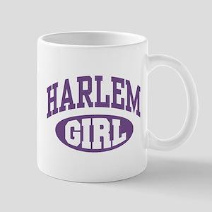 Harlem Girl Mug