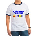 'Race 2 Win' in this Ringer T