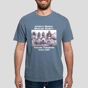 """""""America's Original Home..."""" T-Shirt"""