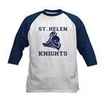 Uniform Approved St. Helen Kids Baseball Jersey