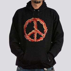 Peace of Bacon Hoodie