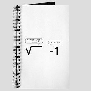 It's Complex Journal