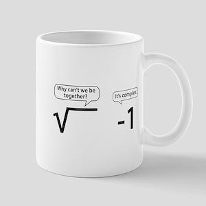 It's Complex Mug