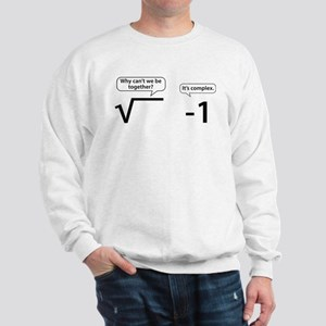 It's Complex Sweatshirt