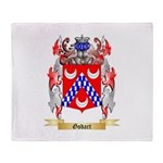 Godart Throw Blanket