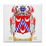 Godard Tile Coaster