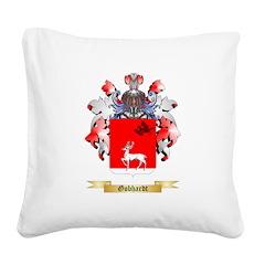 Gobhardt Square Canvas Pillow