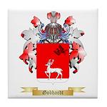 Gobhardt Tile Coaster
