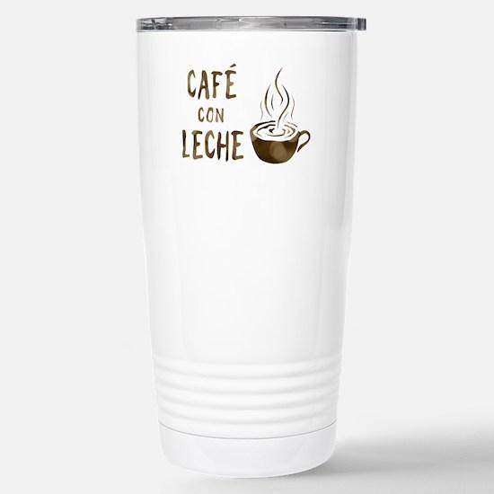 cafe con leche Mugs