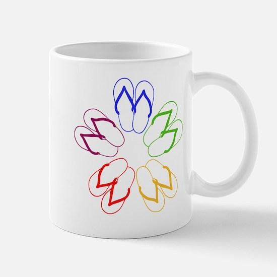 FLIP-FLOP FANATIC Mug