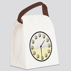 It's Beer Thirty Canvas Lunch Bag